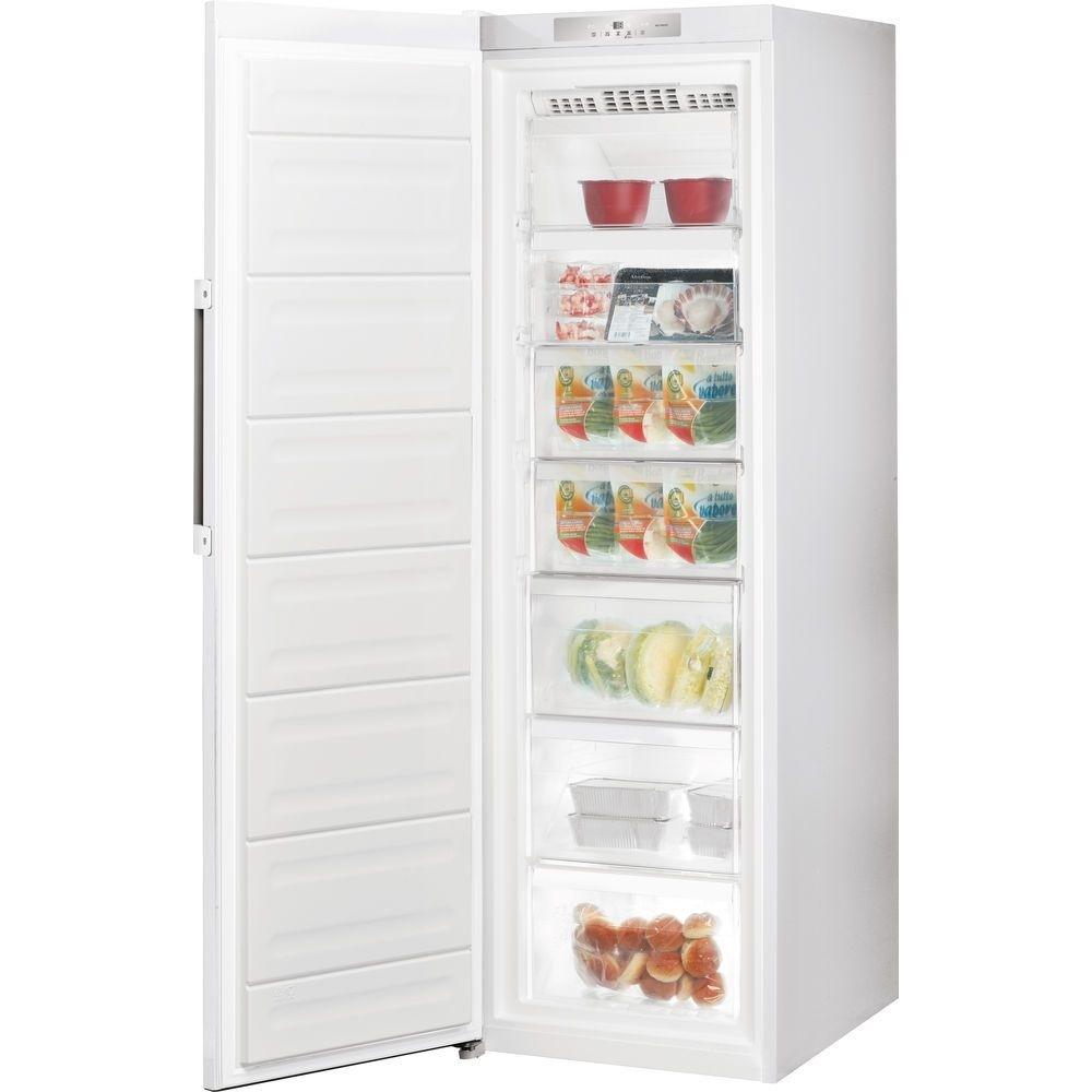 Indesit UI8F1CWUK Freezer