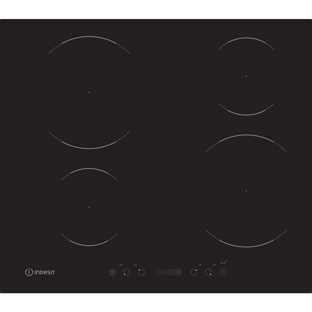 Indesit VIS640C Induction Hob