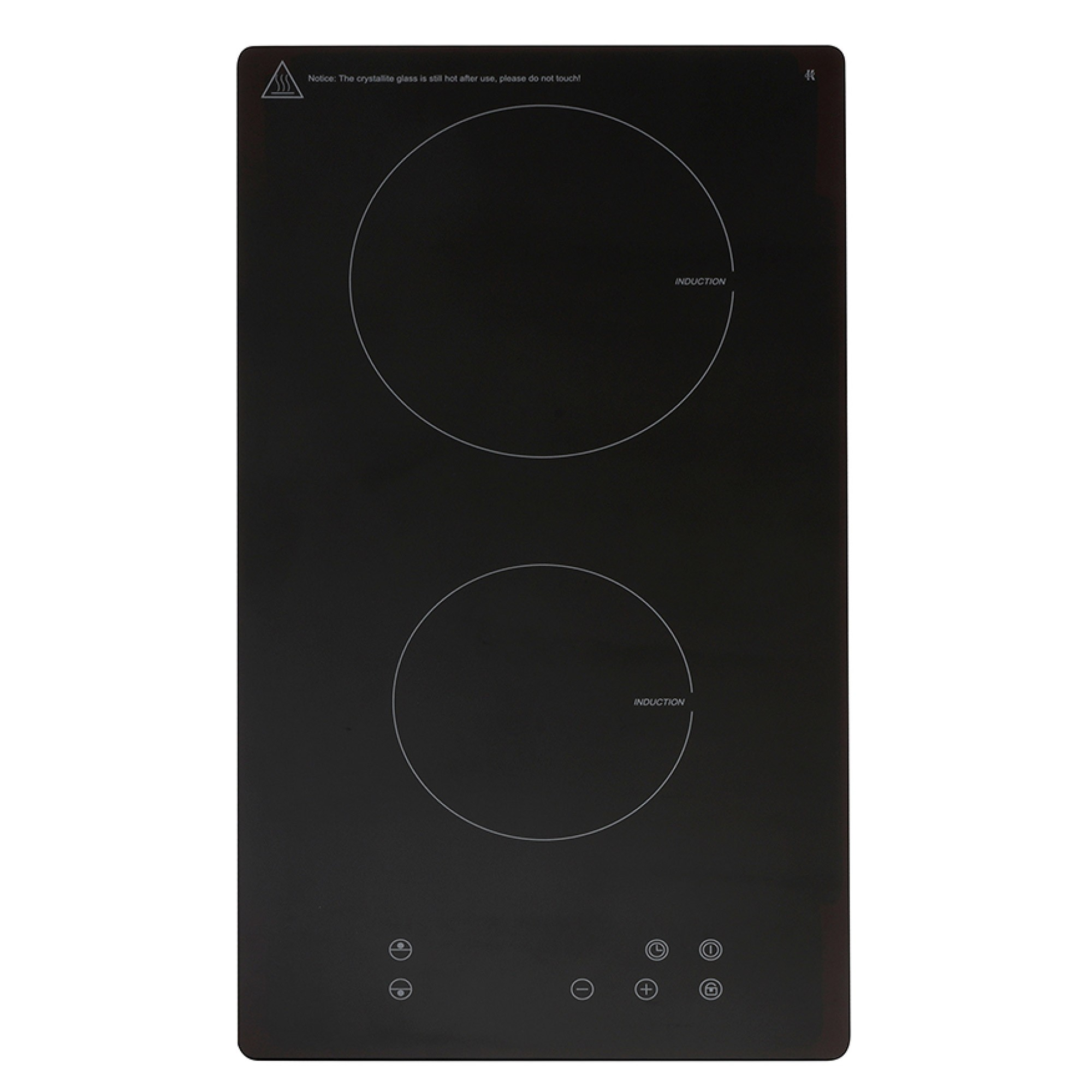 Montpellier INT31NT Induction Hob