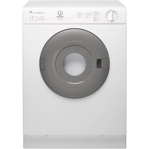 Indesit IS41V 4kg Tumble Dryer
