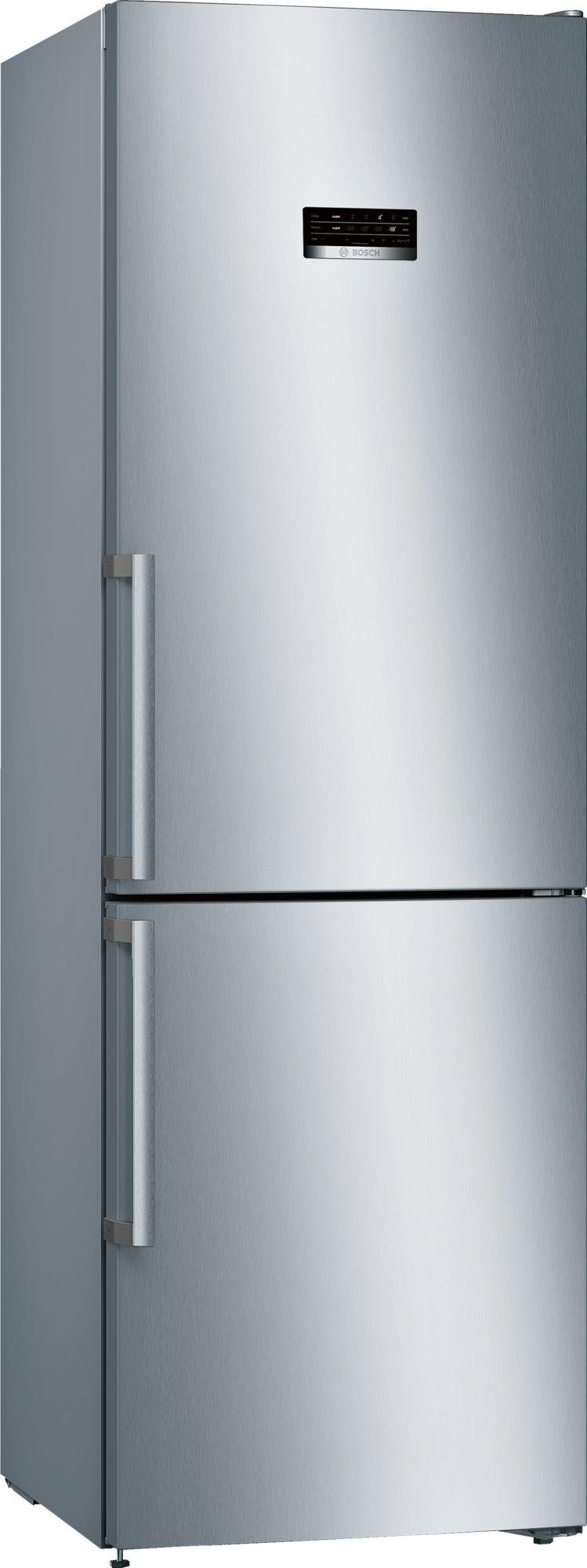 Bosch KGN36XLER Fridge Freezer