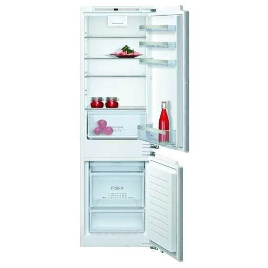 NEFF KI7862FF0G Fridge Freezer