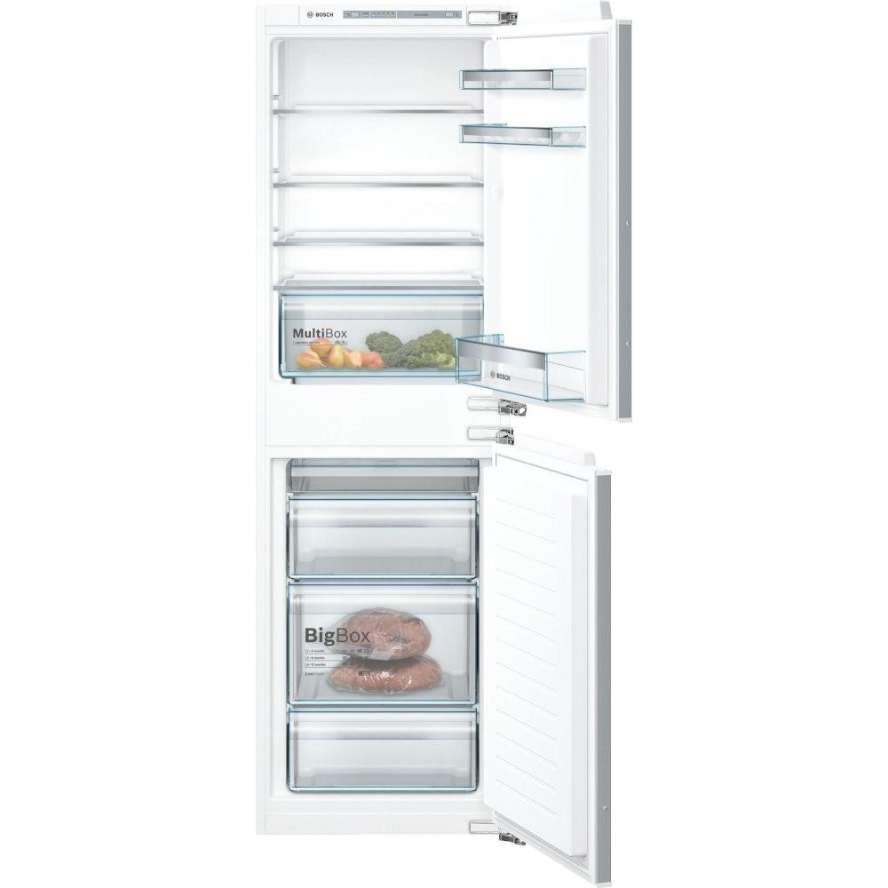 Bosch KIV85VFF0G Fridge Freezer