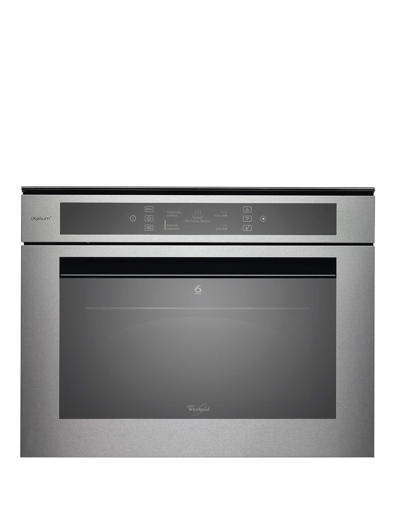 Whirlpool AMW850IXL Microwave
