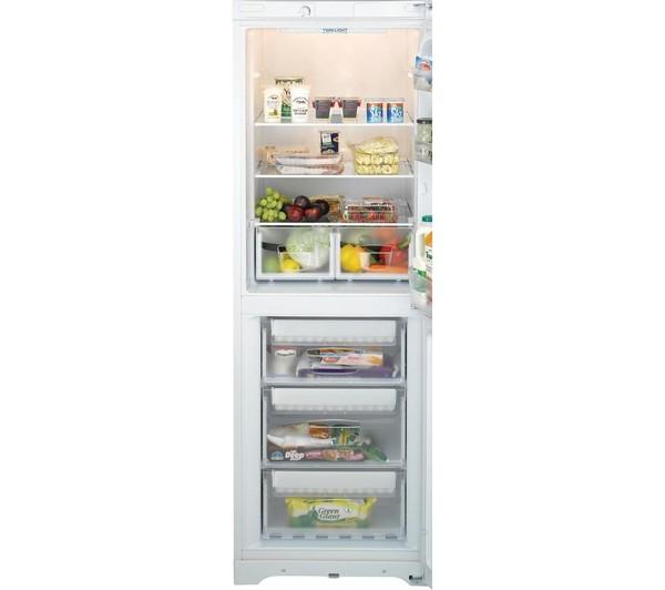 Indesit BIAA134P Fridge Freezer