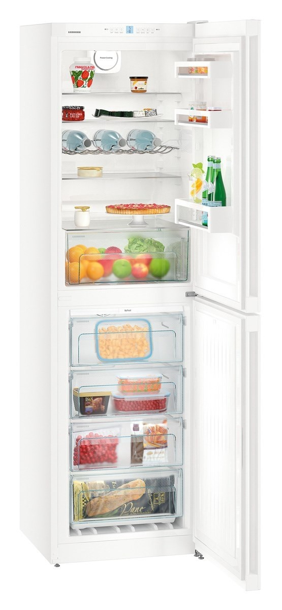 Liebherr CN4713 Fridge Freezer