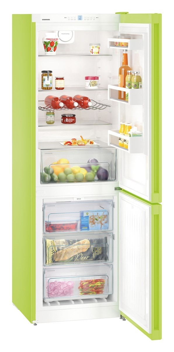 Liebherr CNKW4313 Fridge Freezer
