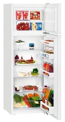 Liebherr CT2931 Fridge Freezer