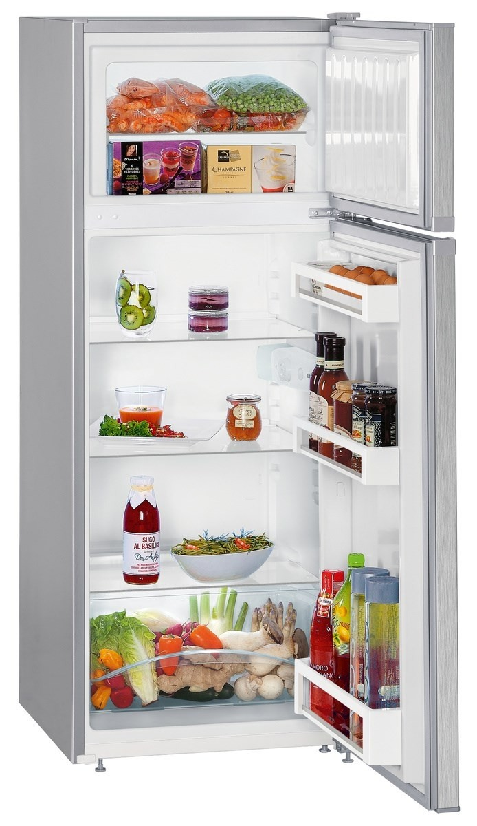 Liebherr CTEL2531 Fridge Freezer