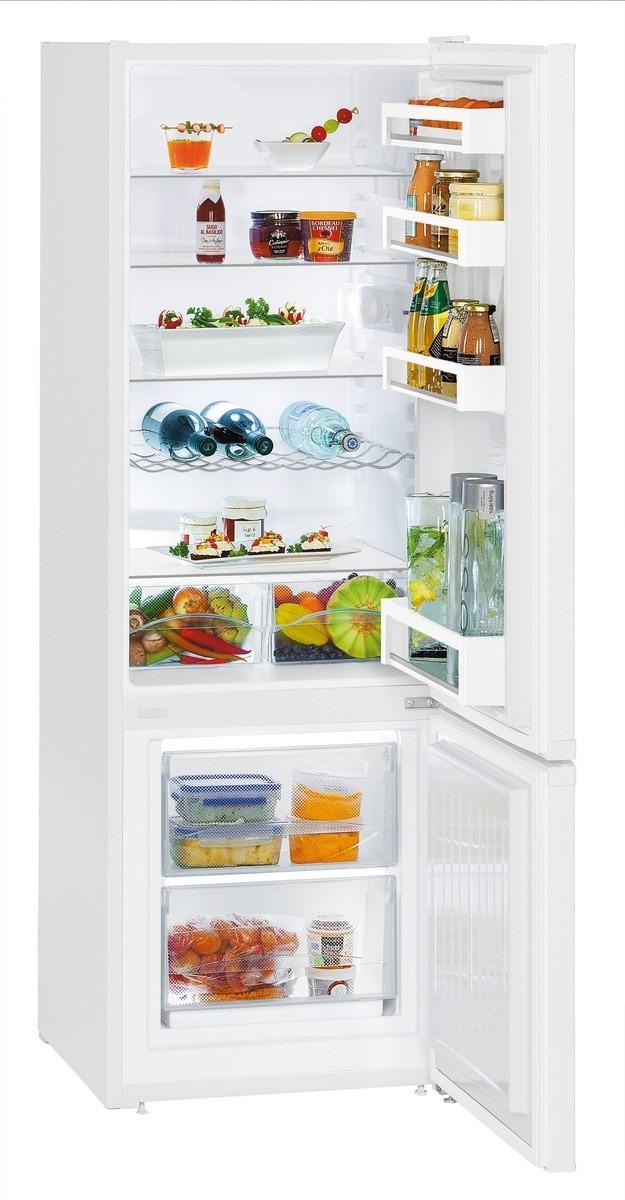 Liebherr CU2831 Fridge Freezer