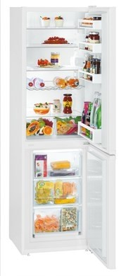 Liebherr CU3331 Fridge Freezer