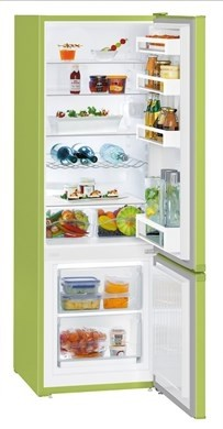 Liebherr CUKW2831 Fridge Freezer