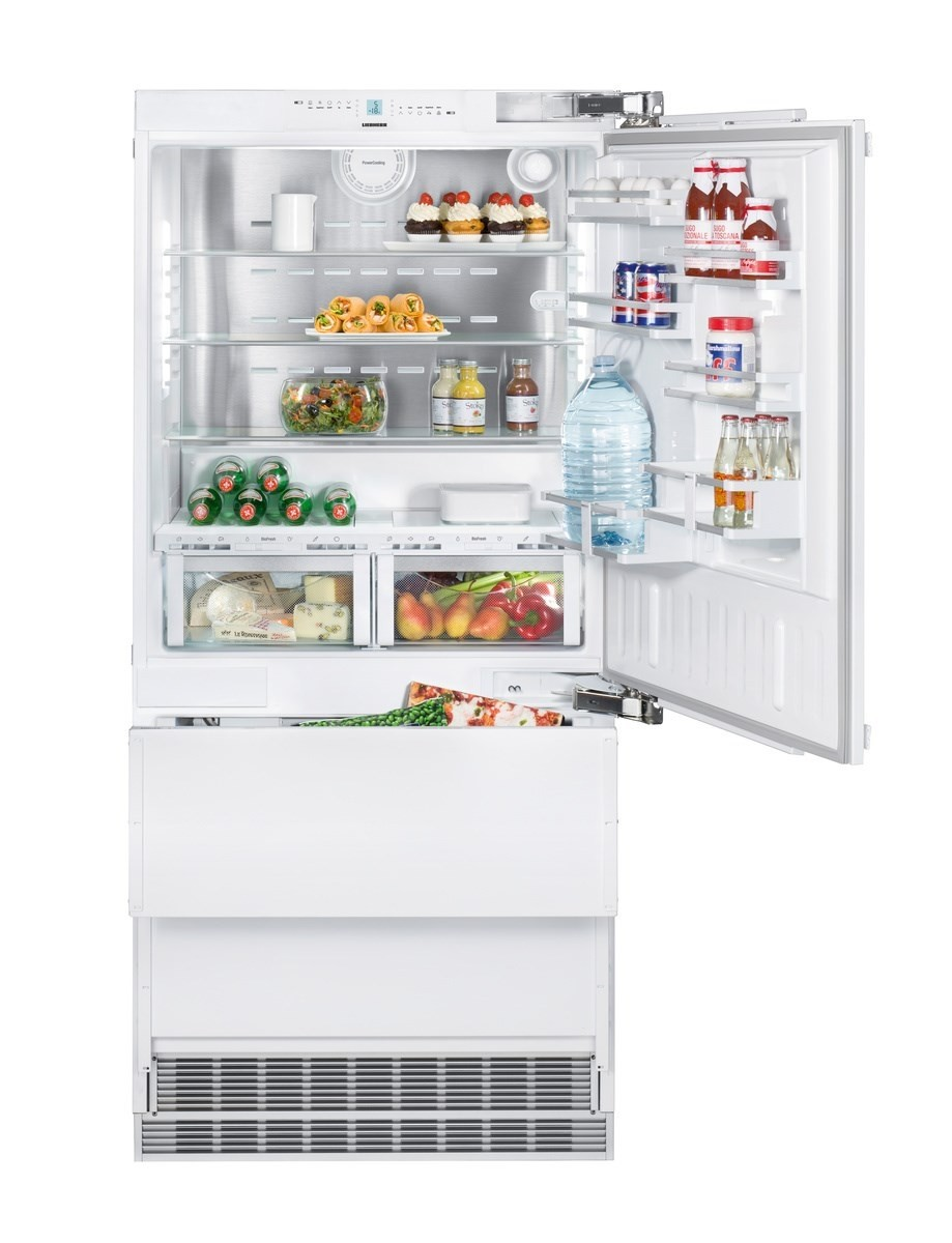 Liebherr ECBN6156001 Fridge Freezer