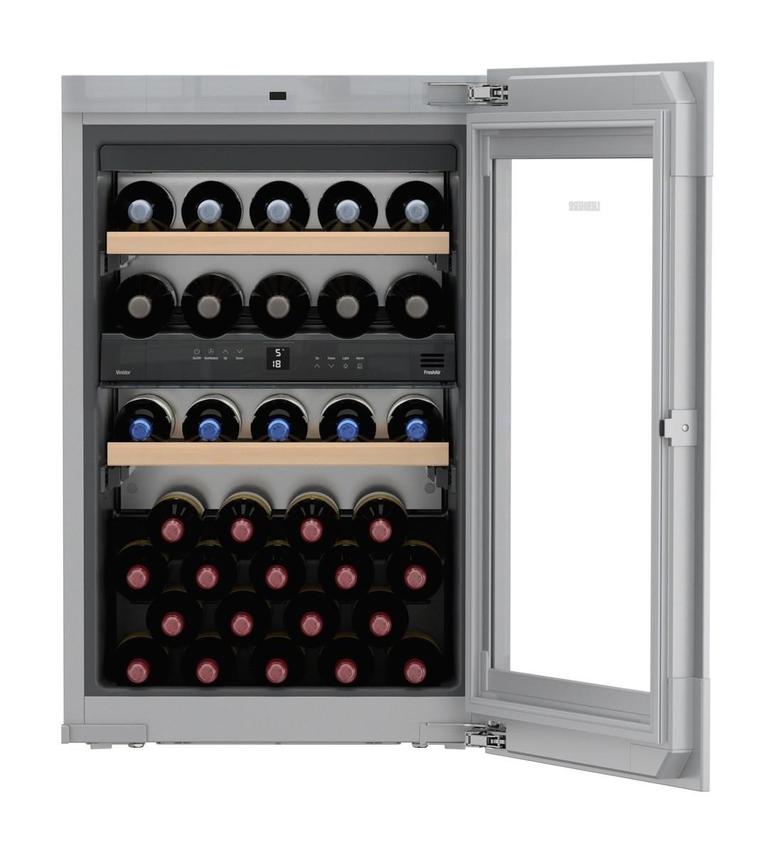 Liebherr EWTGW1683 Wine Cooler