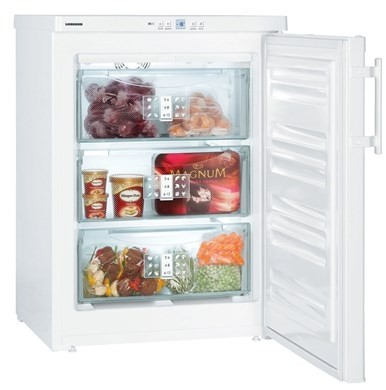 Liebherr GNP1066 Freezer
