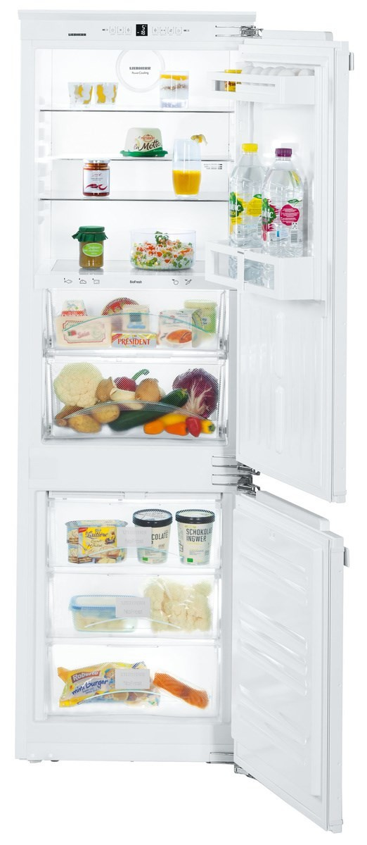 Liebherr ICBN3324 Fridge Freezer