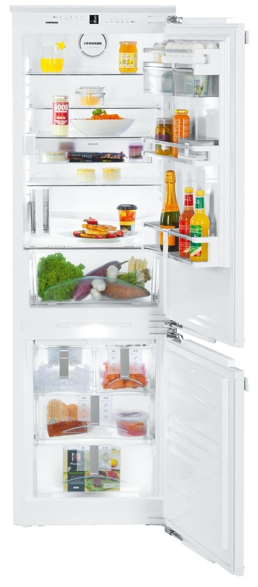 Liebherr ICN3386 Fridge Freezer