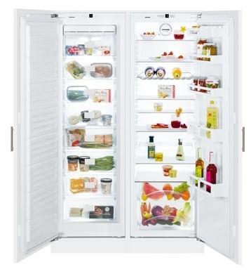 Liebherr SBS70I2 Fridge Freezer