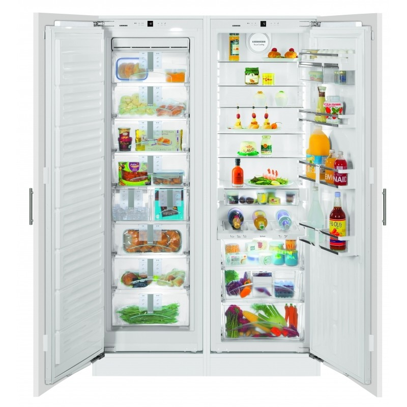 Liebherr SBS70I4 Fridge Freezer