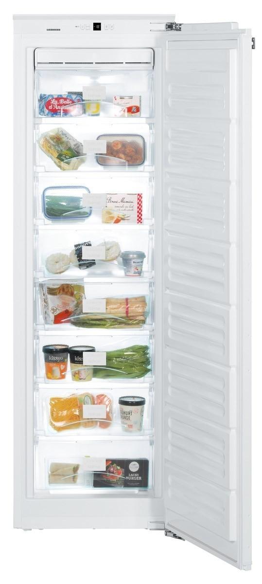 Liebherr SIGN3524 Freezer