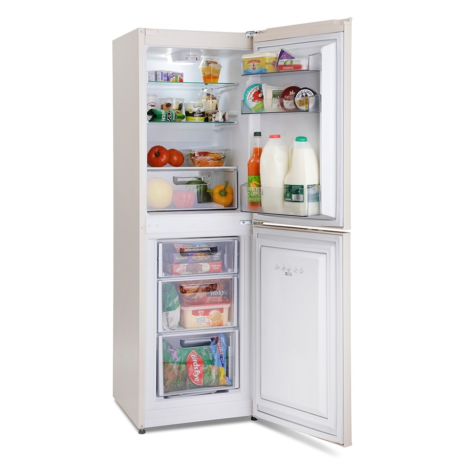 Montpellier MAB145C Fridge Freezer