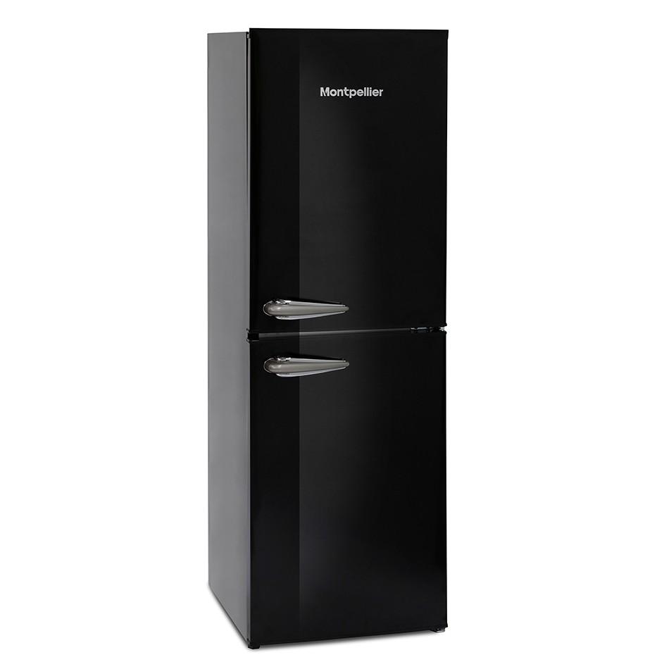 Montpellier MAB148K Fridge Freezer