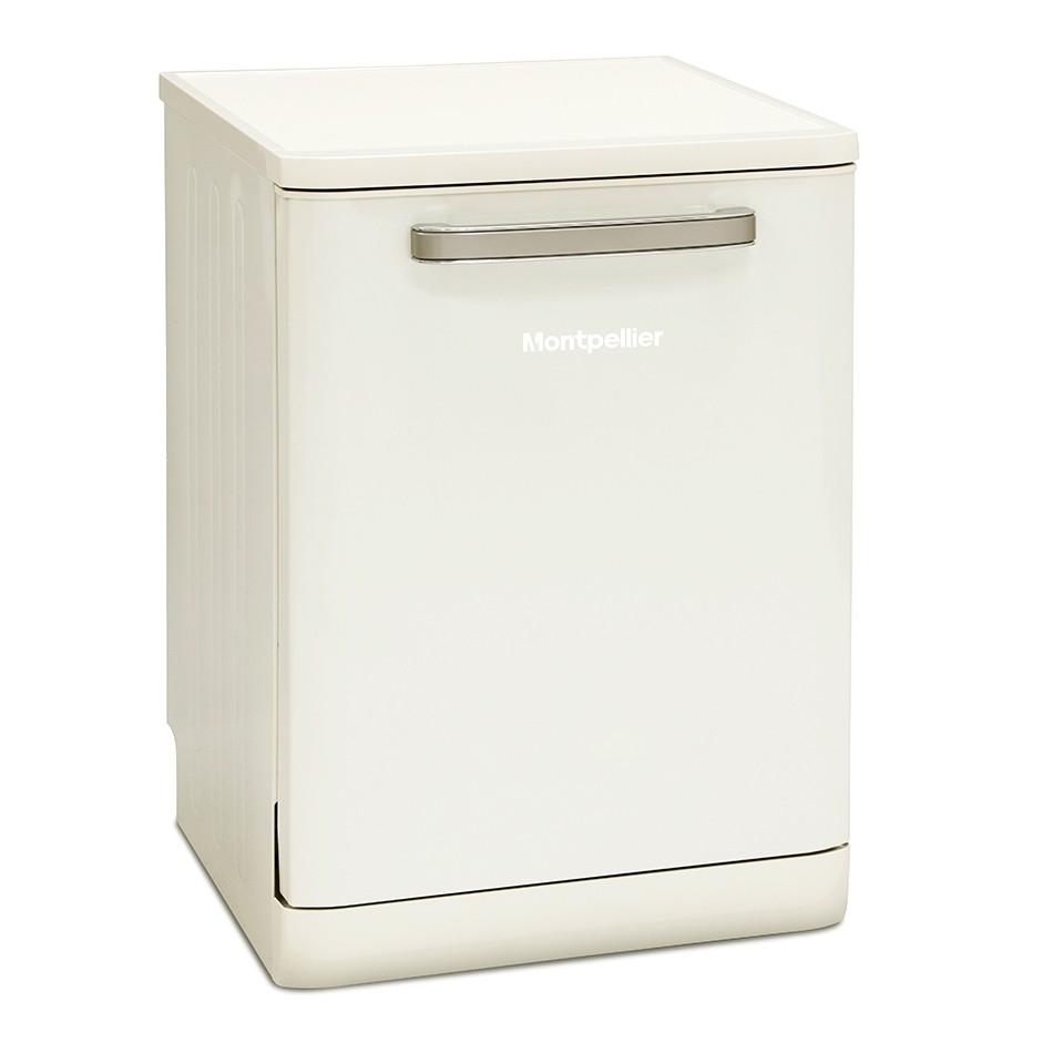 Montpellier MAB600C Full Size Dishwasher