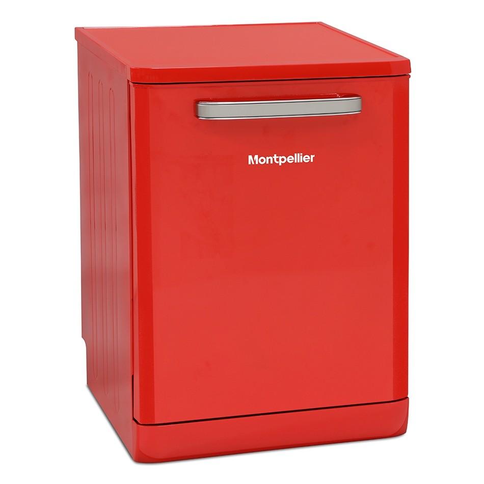 Montpellier MAB600R Full Size Dishwasher