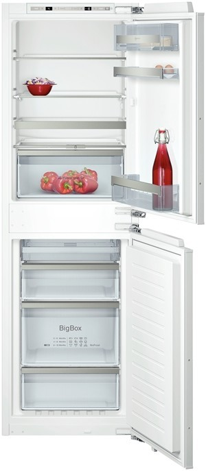 NEFF KI7853D30G Fridge Freezer