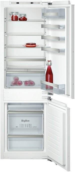 NEFF KI6863F30G Fridge Freezer