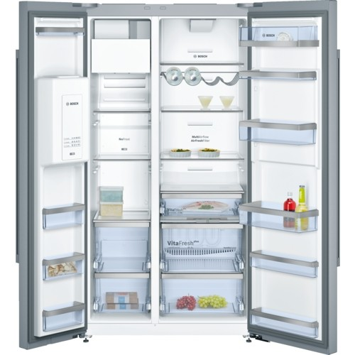 Bosch KAD92AI20G Fridge Freezer