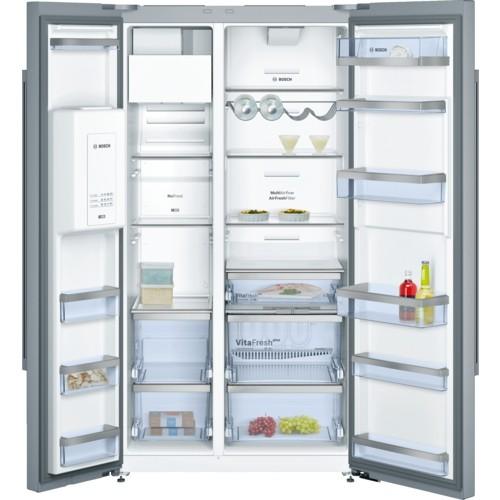 Bosch KAD90VI20G Fridge Freezer