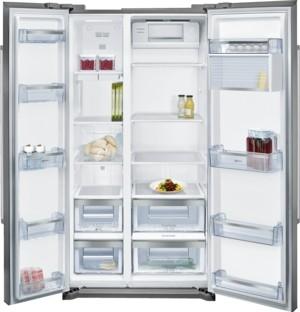 NEFF KA7902I20G Fridge Freezer