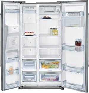 NEFF KA3902I20G Fridge Freezer