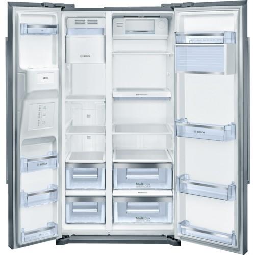 Bosch KAI90VI20G Fridge Freezer