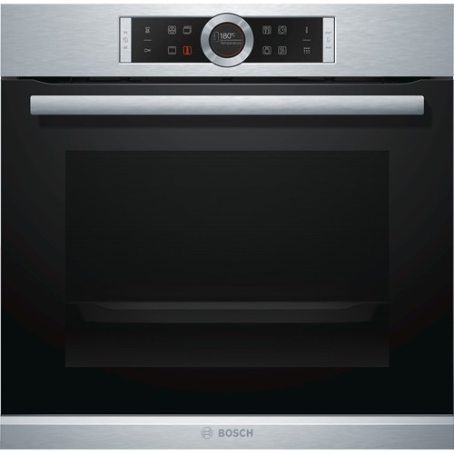 Bosch HBG674BS1B Single Oven
