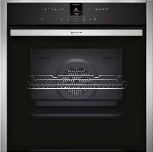 NEFF B27CR22N1B Single Oven