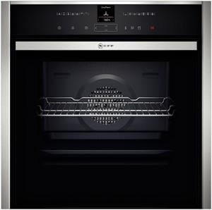 NEFF B57VR22N0B Single Oven