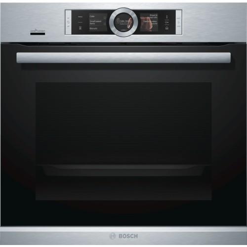 Bosch HRG6769S6B Single Oven