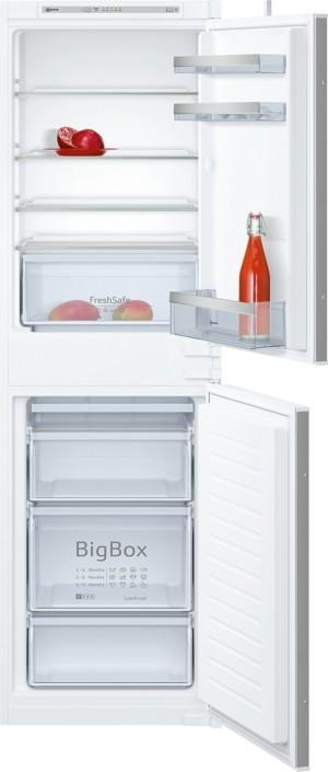 NEFF KI5852S30G Fridge Freezer