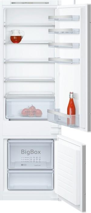 NEFF KI5872S30G Fridge Freezer