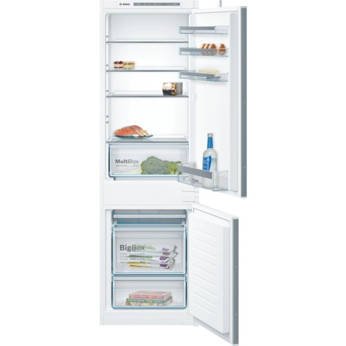 Bosch KIV86VS30G Fridge Freezer