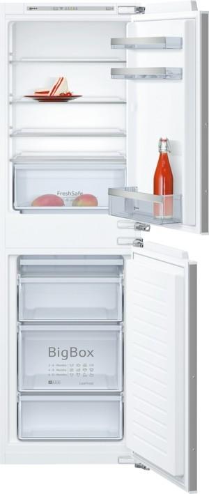 NEFF KI5852F30G Fridge Freezer