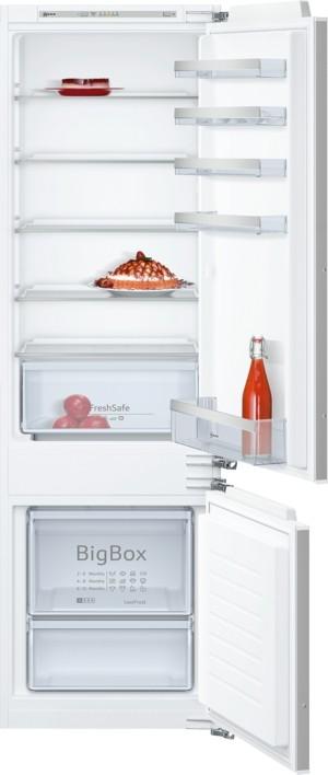 NEFF KI5872F30G Fridge Freezer