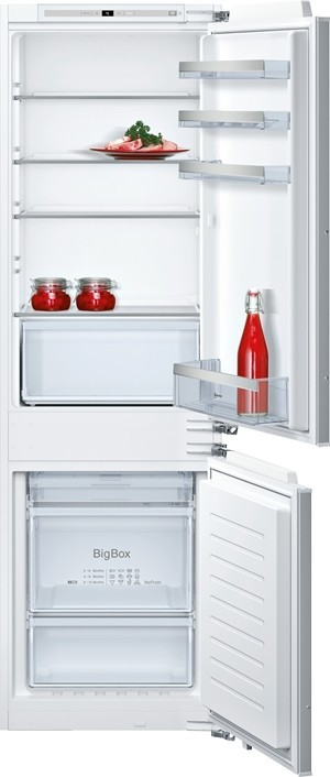 NEFF KI7862F30G Fridge Freezer