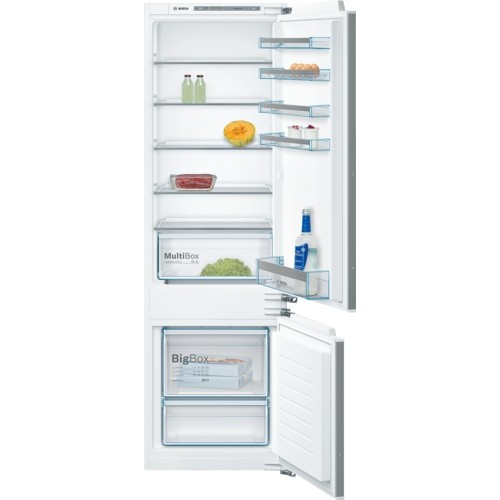 Bosch KIV87VS30G Fridge Freezer