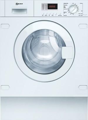 NEFF V6320X1GB 7kg/4kg 1400rpm Washer-Dryer