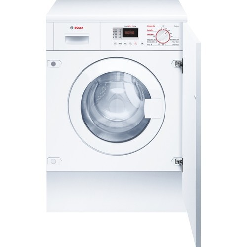 Bosch WKD28351GB 7kg/4kg 1400rpm Washer-Dryer