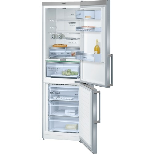 Bosch KGN36AI35G Fridge Freezer