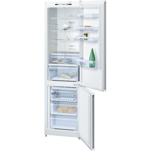Bosch KGN39VWEAG Fridge Freezer 5 year guarantee